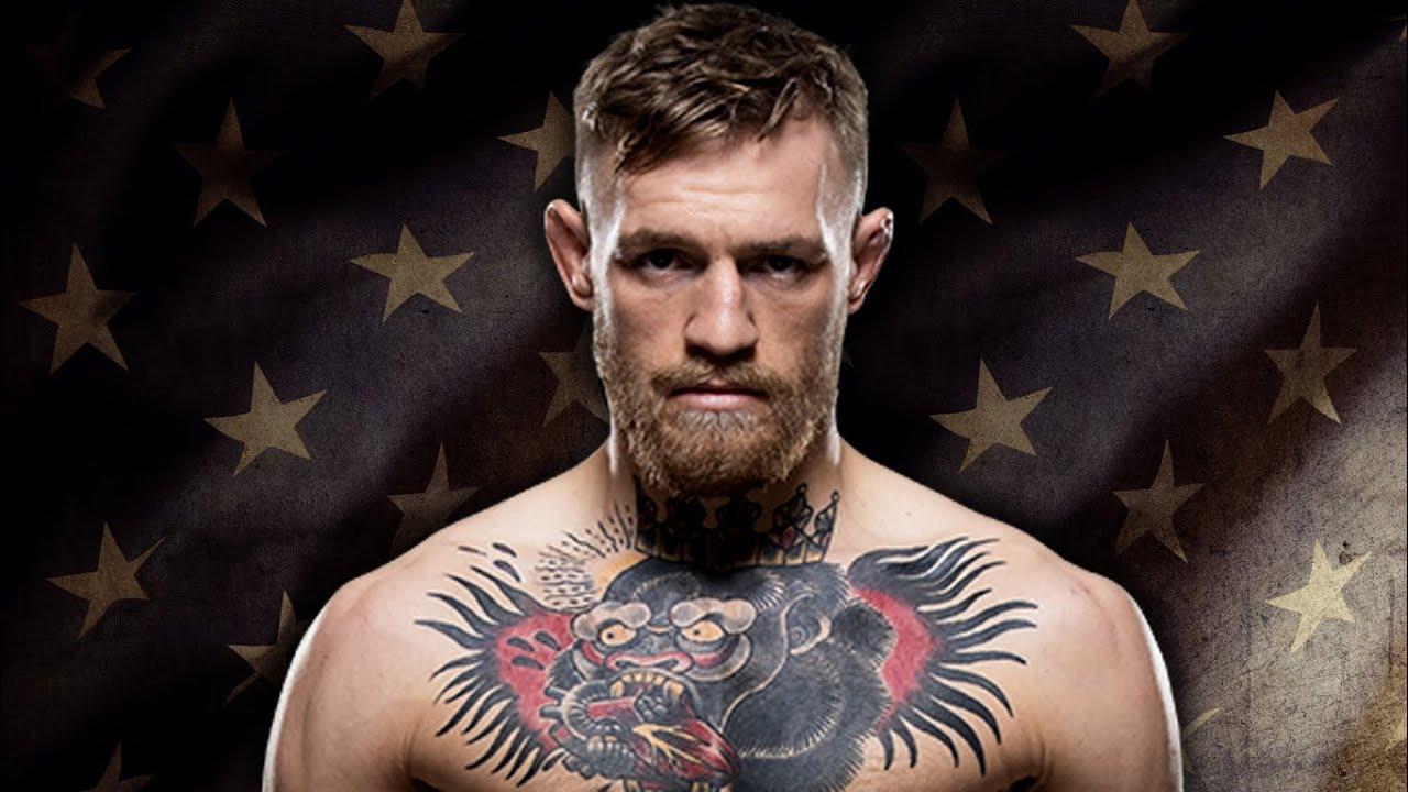 """หวนคืนสังเวียน """"แม็คเกรเกอร์"""" เปิดศึกรีแมตช์ """"พัวริเยร์"""" ใน UFC 257 ต้นปีหน้า"""