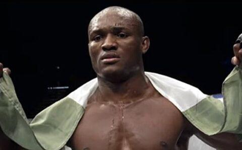 """เดิมพันเข็มขัด """"อุสมาน"""" ป้องกันแชมป์ """"เบิร์นส"""" ศึกวาเลนไทน์เดือด UFC 258"""