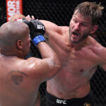 """รุ่นยักษ์ส่งท้ายเดือน """"โรเซนสตรอยค์"""" ฟาดปาก """"เกน"""" ศึก UFC วันอาทิตย์นี้"""
